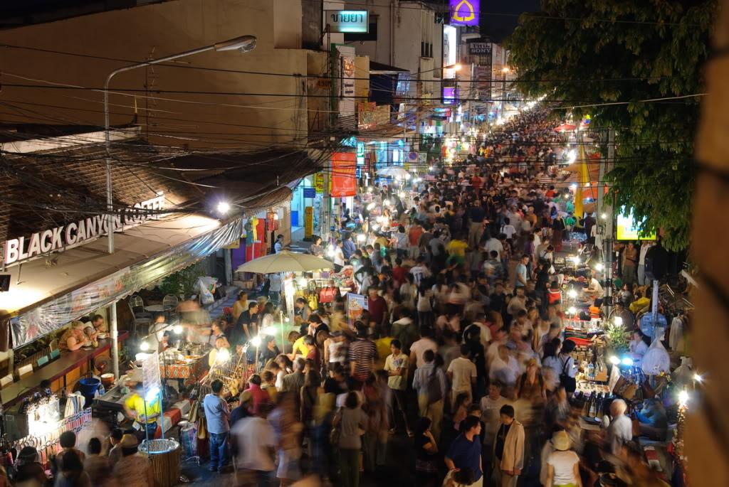 ChiangMaiNightMarket