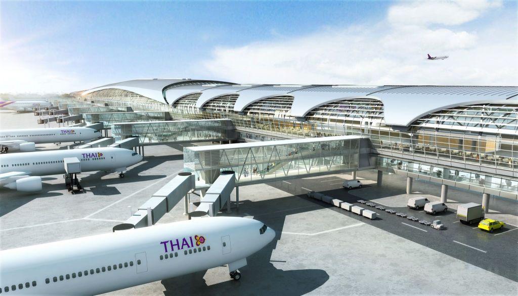 ThaiAirport
