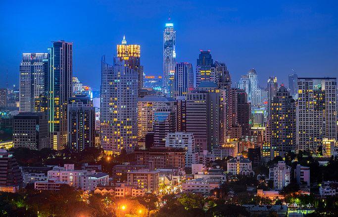 東南アジアの発展