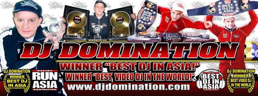 DJ Domination