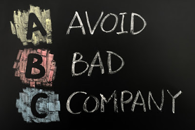ABC Avoid-Bad-Company
