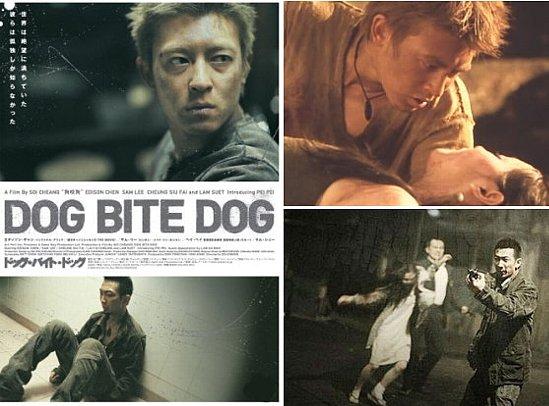 カンボジアを舞台とした香港映画