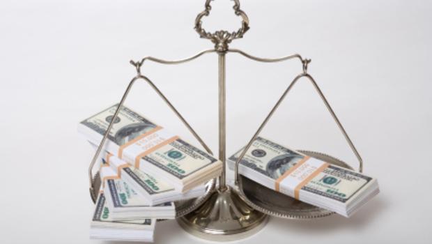 タイ求人の給与を天秤にかける