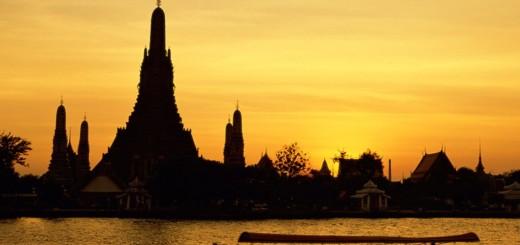 タイは治安がいい