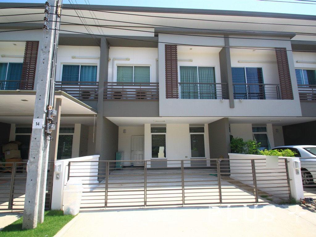 バンコクタウンハウス
