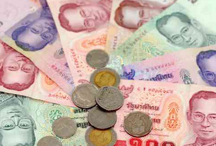 Thai-salary