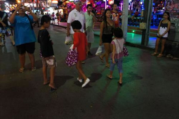 Child-Beggars