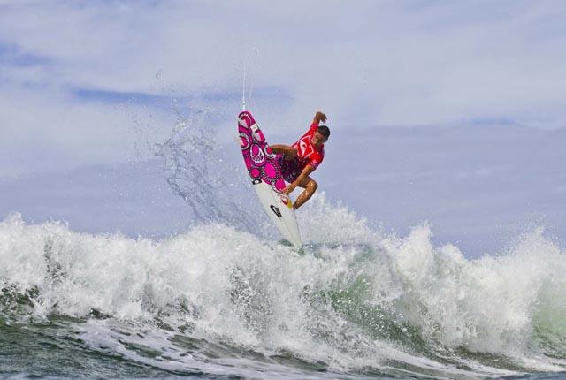 Quiksilver Pro Snapper, 2012, Gold Coast