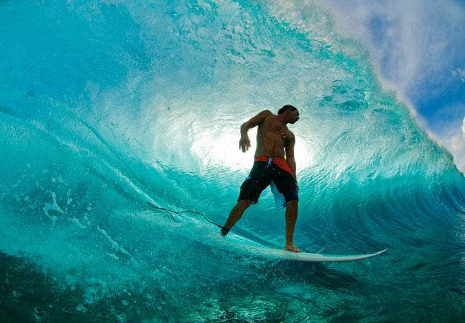SURF-BEST