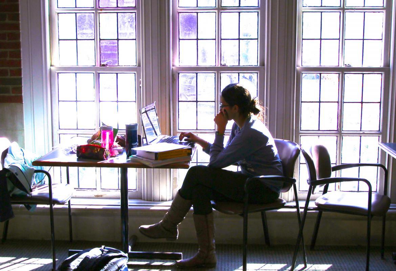 StudyatCafe