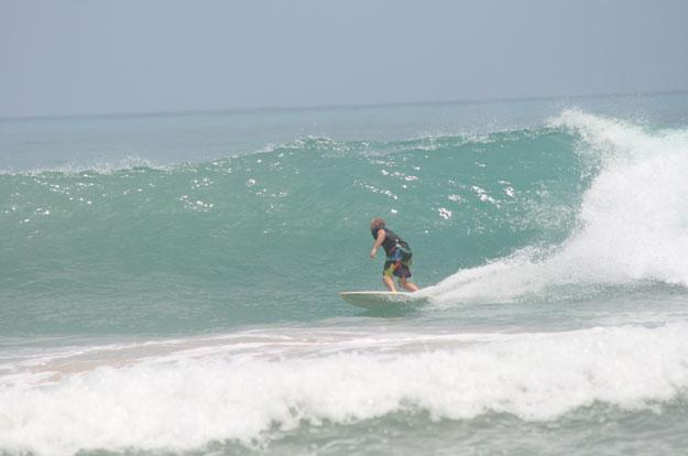 Thailand-surf
