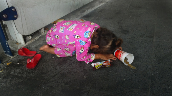 begging-child
