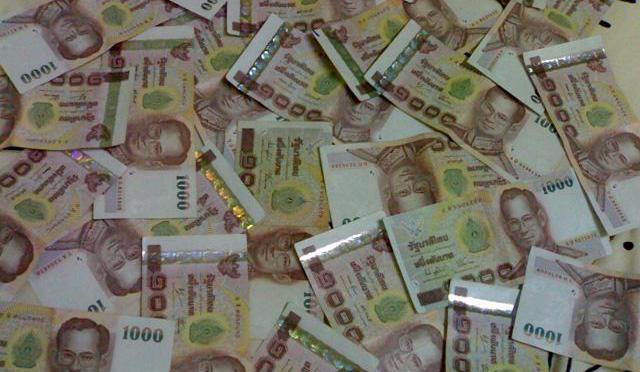 thai-money