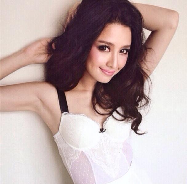 タイのグラビアアイドル