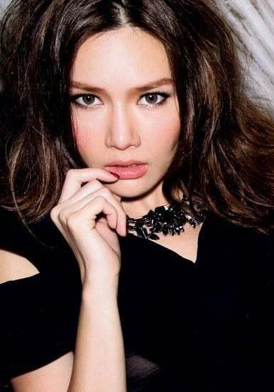 タイのセクシー女優