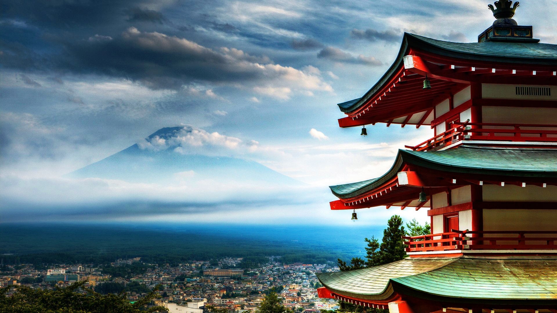 日本良い国