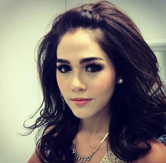 タイのトップ女優