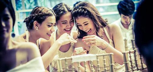 タイの女優たち