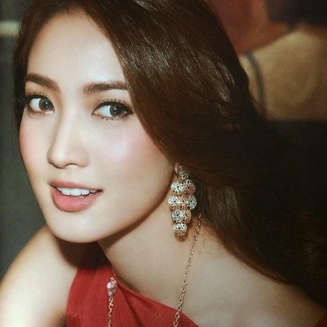 タイの女優ナンバー1