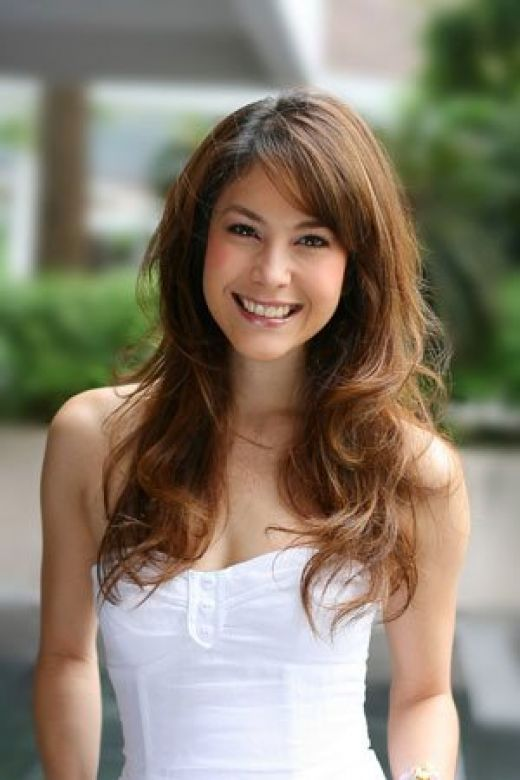 タイの微笑みl