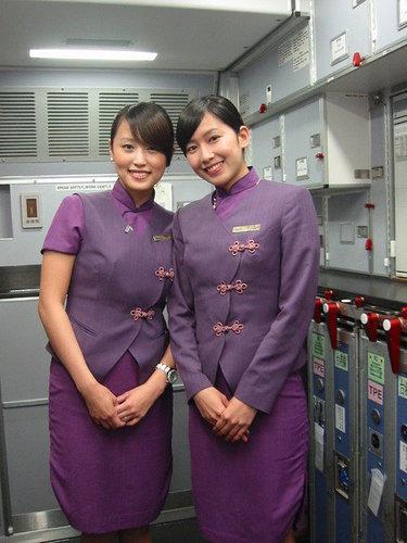 綺麗 可愛い‼美人のスチュワーデス 世界の航空会社ランキング Asean 海外移住 アジア タイのススメ
