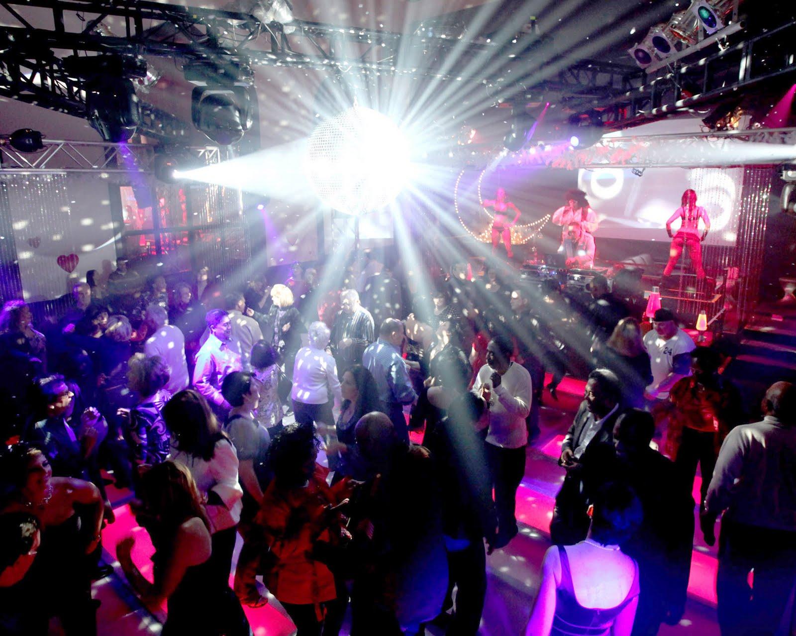 海外のクラブ