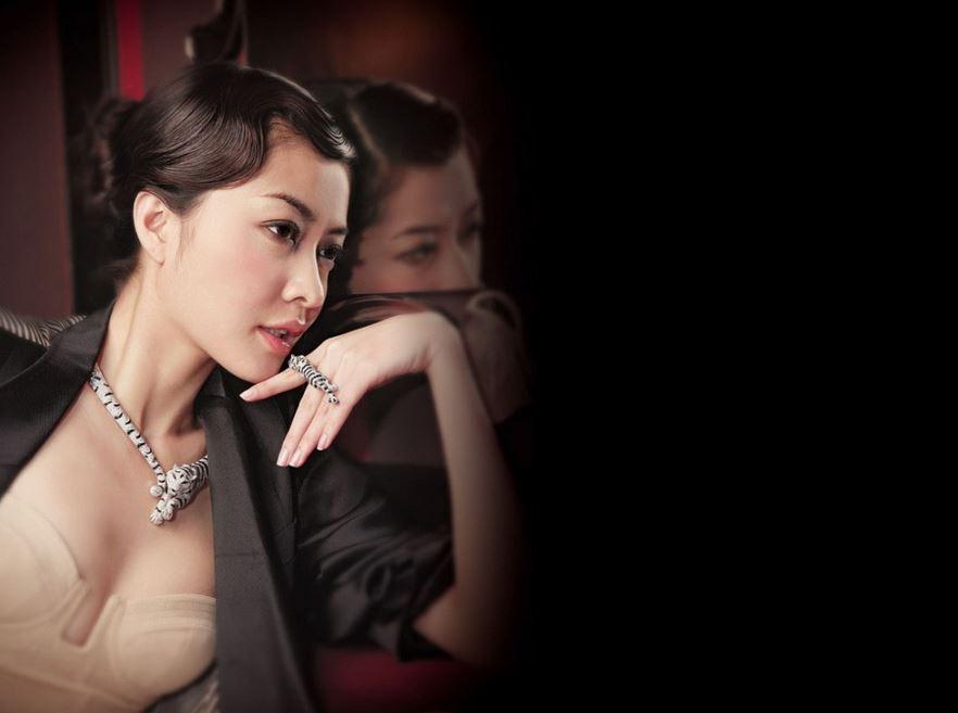 アジア美女