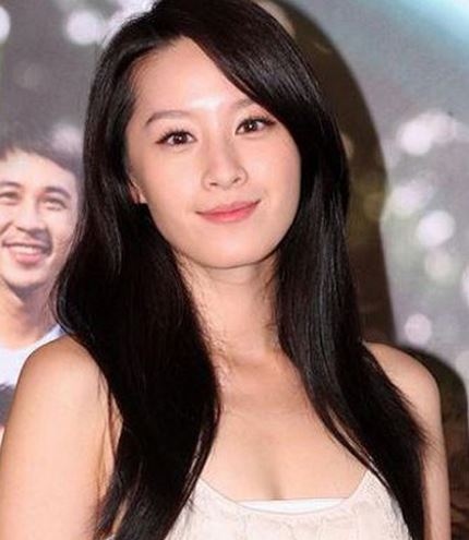 キレイな台湾女性