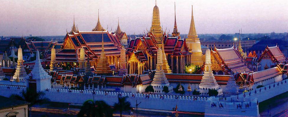 タイを理解する