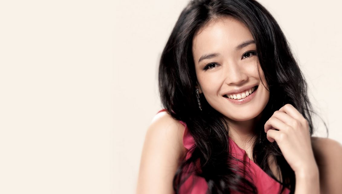 台湾アヒル顔美人