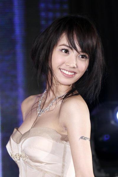 台湾可愛いアヒル顔