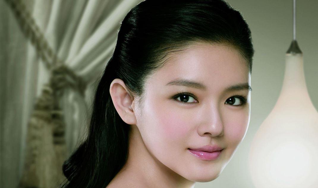 台湾好きな女性