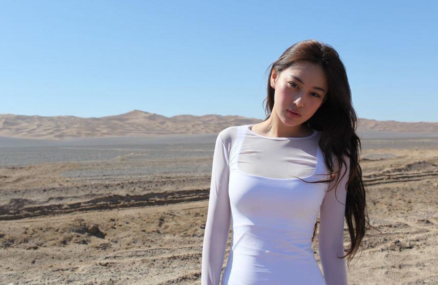 台湾超絶美女