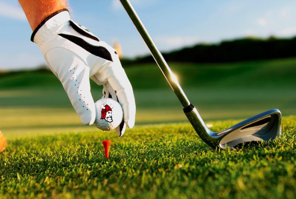 緊張ゴルフ
