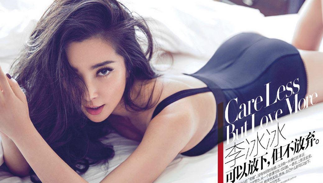 アジア美人中国美女タレント女優モデルtop20ランキング