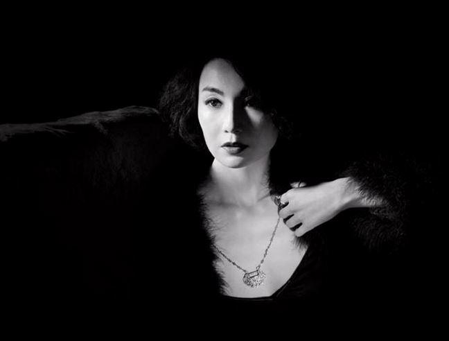 香港の大女優