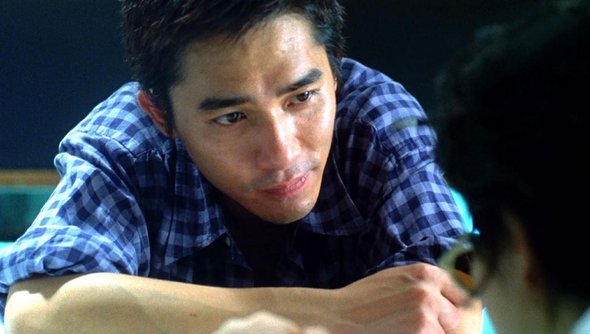 香港一番の俳優