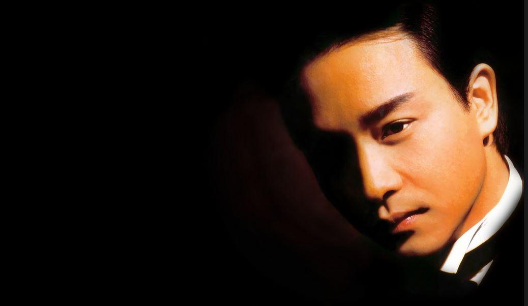 香港名俳優