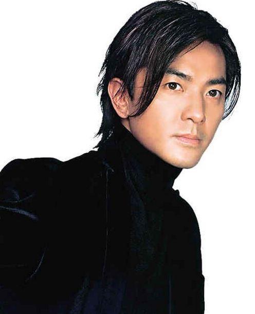 香港渋い俳優
