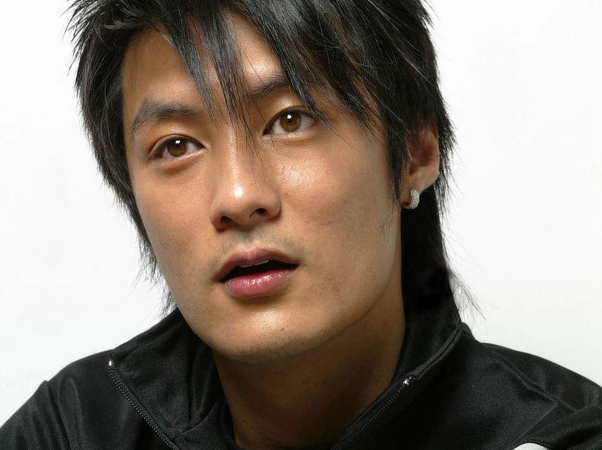 香港若手イケメン俳優