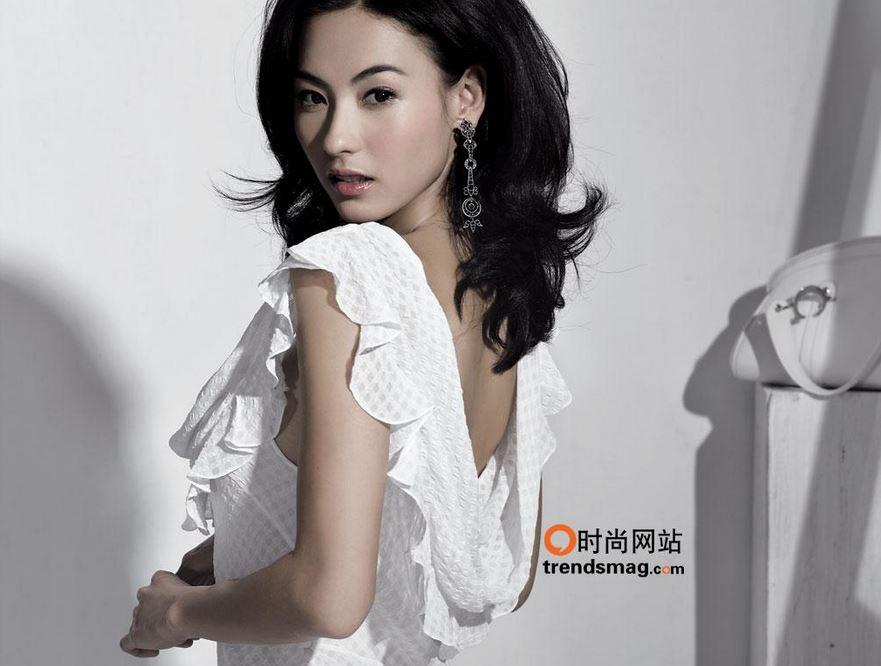 香港超絶美女