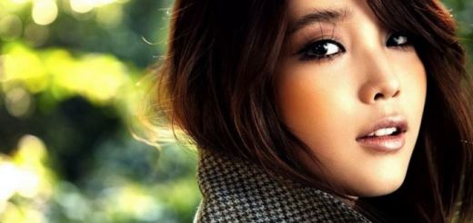 アジアの美人