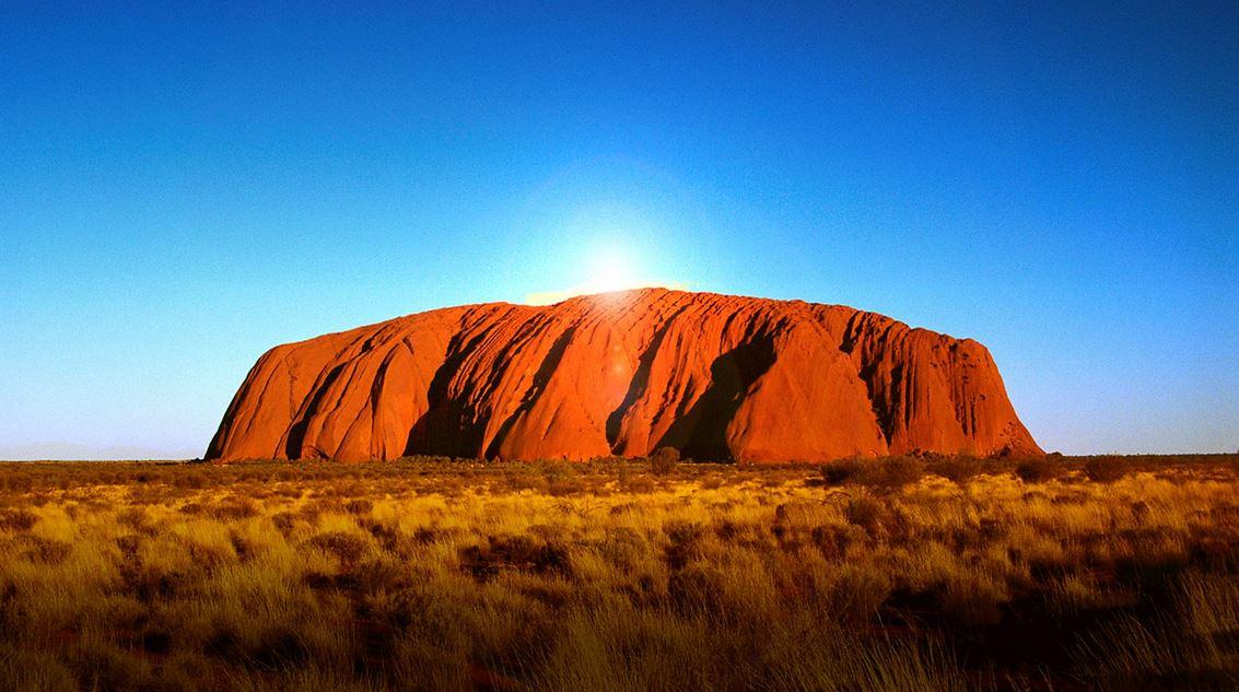 オーストラリア最高