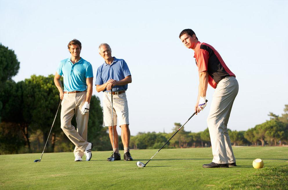 ゴルフコミュニケーション