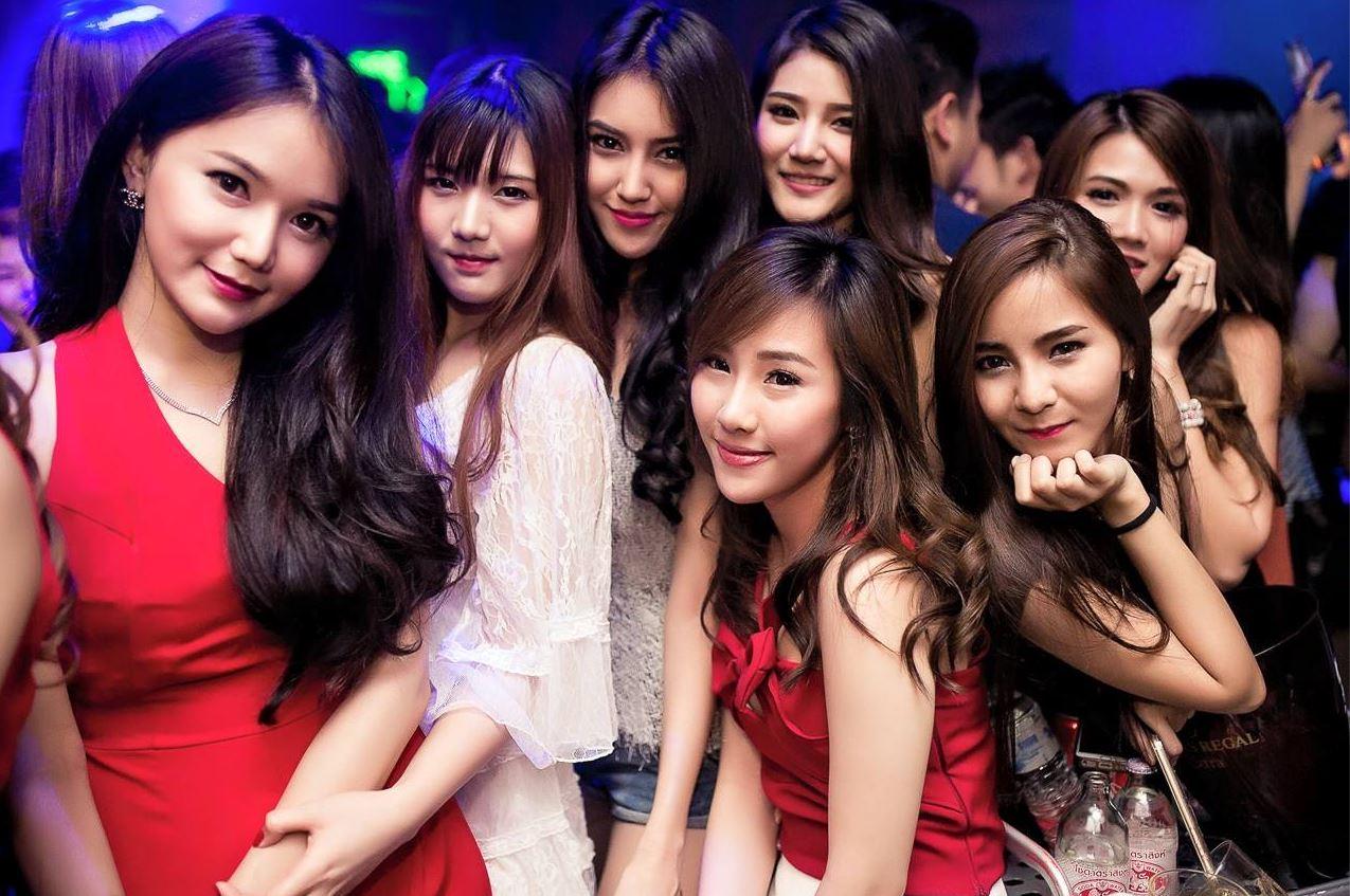 タイのローカルクラブ