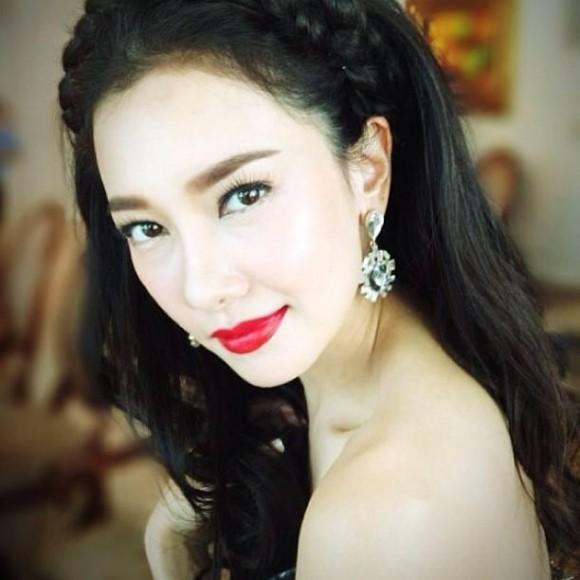 タイの大女優