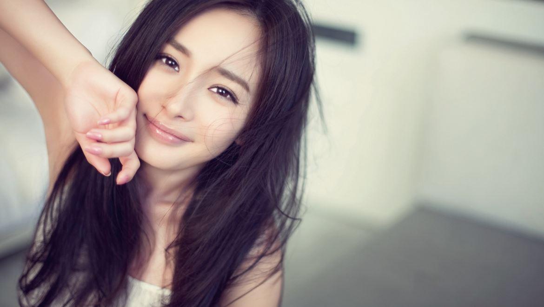 可愛い中国人