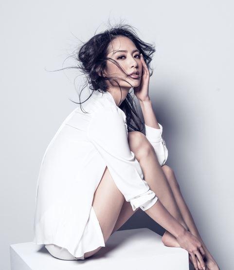 台湾セクシー女優