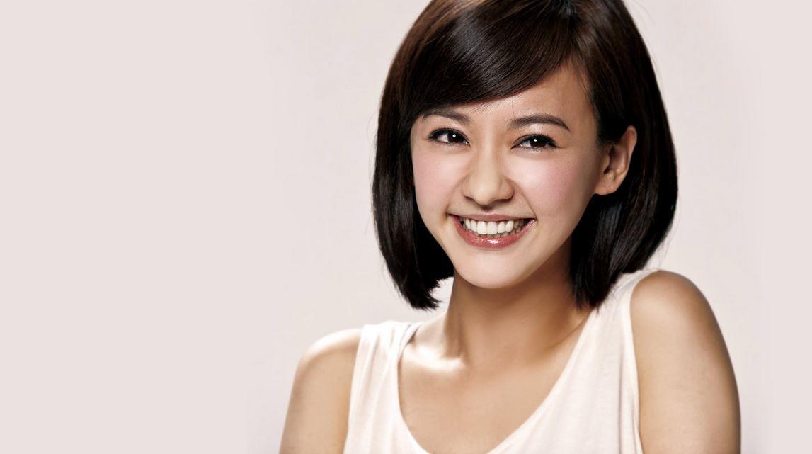 台湾可愛い女の子