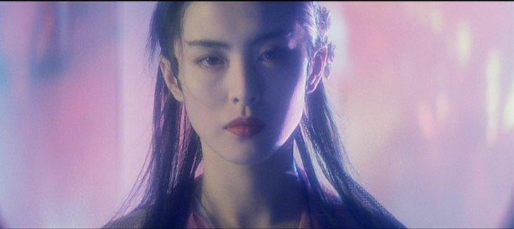 台湾映画美女